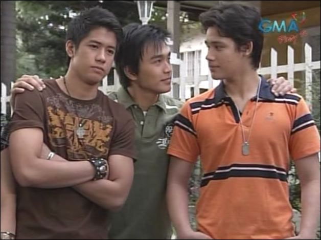 Aljur Abrenica Boys Nxt Door